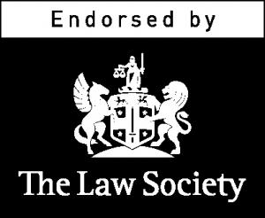Endorsed by the Law Society