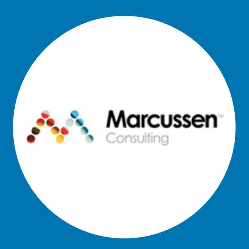 David Marcussen, Marcussen Consulting